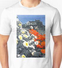 Lindisfarne Castle - Northumberland T-Shirt