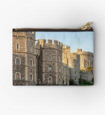Windsor Castle, England Studio Pouch