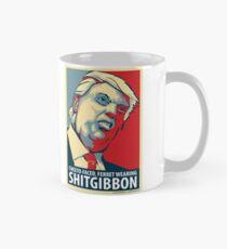 SHITGIBBON Swag! Mug