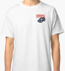 SVXNATION SVX Laguna CHIBI Classic T-Shirt