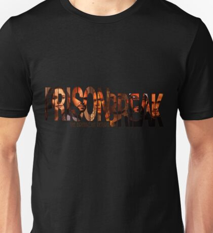 The Breakout Return Unisex T-Shirt