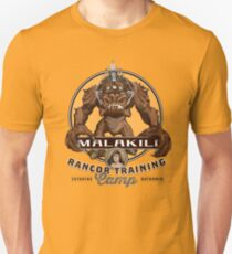 Malakili Rancor Training Unisex T-Shirt