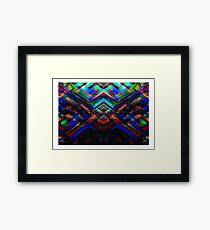 Aquarela II Framed Print