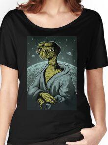 ET portrait Women's Relaxed Fit T-Shirt