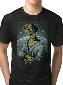 ET portrait Tri-blend T-Shirt