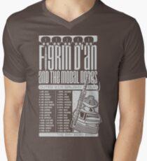 Figrin D'An and the Modal Nodes Men's V-Neck T-Shirt