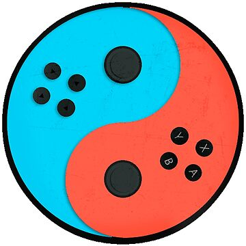 Switch Yin Yang by showart00