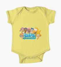 Bubble Guppies  Kids Clothes