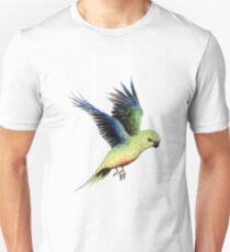 Orange Bellied Parrot T-Shirt