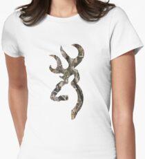 Camiseta entallada Browning - Realtree AP