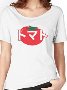 Tomato (Japanese) Women's Relaxed Fit T-Shirt