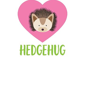 Need A Hedgehug? by ridethewave