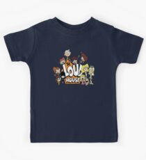 In the Loud House Kids Clothes