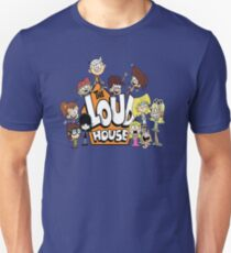In the Loud House T-Shirt