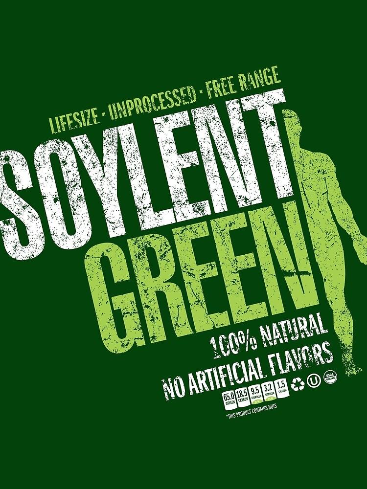 Soylant Green by Mindspark1