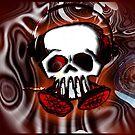 sounds of poison gas by JD Longhurst