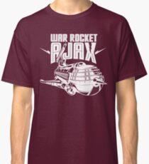 War Rocket Ajax Classic T-Shirt