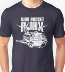War Rocket Ajax T-Shirt