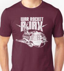 War Rocket Ajax Unisex T-Shirt