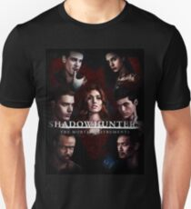 Shadowhunters - Poster #1 T-Shirt