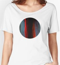 Spatial Abstraction Women's Relaxed Fit T-Shirt