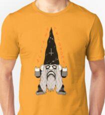 Black Metal Gnomo T-Shirt