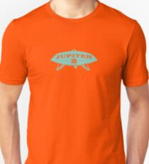 Jupiter 2 Unisex T-Shirt