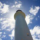 Split Point Lighthouse by Hannah Welbourn
