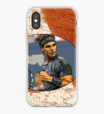 Nadal Clay iPhone Case
