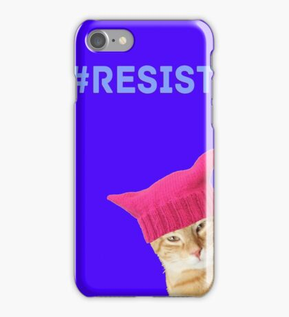 Resist (Ludo) iPhone Case/Skin