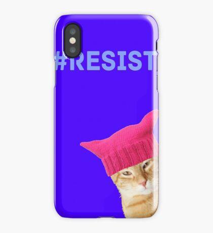 Resist (Ludo) iPhone Case/Skin