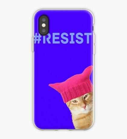 Resist (Ludo) iPhone Case