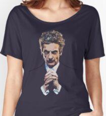 twelve Women's Relaxed Fit T-Shirt