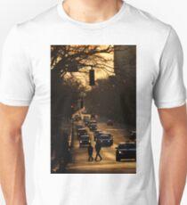 sunsert Unisex T-Shirt
