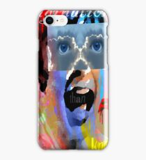 IMAGINATION KILLER iPhone Case/Skin