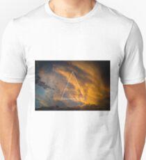 Silence is better than a lie Unisex T-Shirt
