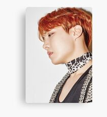 bangtan boys - jhope Canvas Print