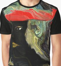 Man Of Peace Graphic T-Shirt