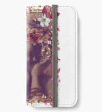 Gilda In the Pink iPhone Wallet/Case/Skin