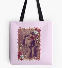 Gilda In the Pink Tote Bag