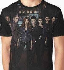 Shadowhunters - Poster  #2 Graphic T-Shirt