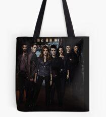 Shadowhunters #2 Tote Bag