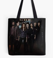 Shadowhunters - Poster  #2 Tote Bag