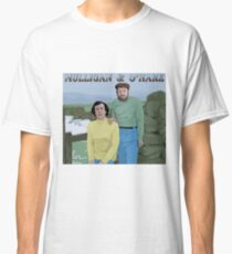 """""""Country Style"""" Classic T-Shirt"""