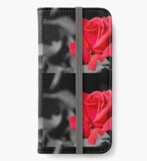 Red Red Rose - SC iPhone Wallet/Case/Skin