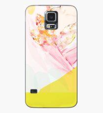 GOLD LEAF Case/Skin for Samsung Galaxy
