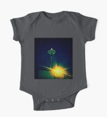 Space Needle One Piece - Short Sleeve