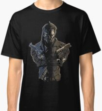 Steam Or Cyber Punk ? Classic T-Shirt