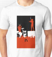 hands held higher T-Shirt