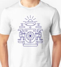 UFO Watchers Unisex T-Shirt